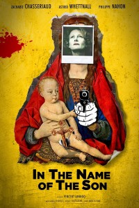 "Plakat von ""In the Name of the Son - Sprich dein Gebet"""